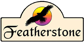 Featherstone - Simply the Best